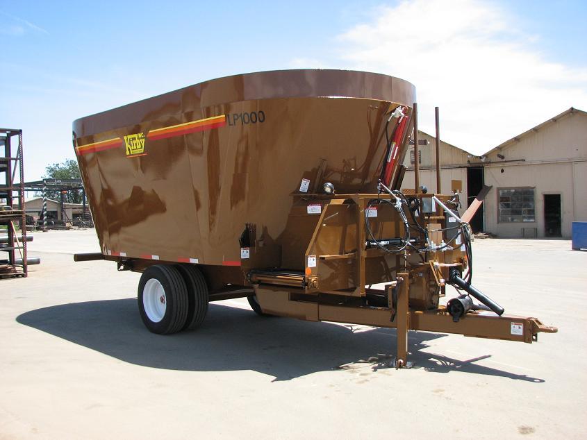 トラクター牽引式バーチカルタイプ